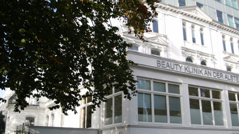 beauty klinik a. d. alster